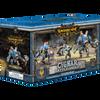 Warmachine - Cygnar  Battlegroup