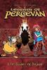Legends of Percevan Volume 1: The Stars of Ingaar