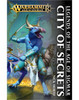 City of Secrets Novel