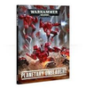 40-07-60 WH 40K Planetary Onslaught Hard Cover