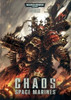 WH 40K Codex 3rd to 6th Edition