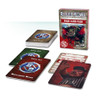 200-34-60 Blood Bowl: Orc Team Card Pack