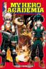 My Hero Academia vol 13