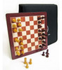 Magnetic Chess Deluxe Travel Set 300mm