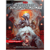 Dungeon and Dragons Water Deep: Dungeon of the Mad Mage