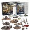 40-08-60 WH 40K: Urban Conquest Core Game