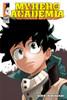 My Hero Academia vol 15