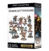 70-87 Start Collecting! SCE Stormcast Vanguard
