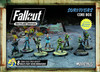 Fallout Wasteland Warfare Survivors Core Box