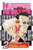 Hunter x Hunter Vol 2