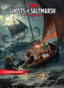 Dungeons and Dragons: Ghosts of Saltmarsh