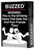 Buzzed - A Drinking Game