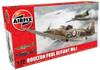 Boulton Paul Defiant MK1 1:72 Scale Model Kit