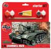 Starter Set: Cromwell MkIV Tank