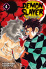 Demon Slayer Vol 4