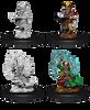 Gnome Sorcerer Male