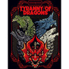 Dungeons & Dragons: Tyranny of Dragons