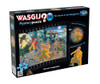 Wasgij? #14 Mystery Puzzle 1000pc - The Hound of the Wasgijville