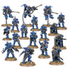 70-42 Start Collecting! Vanguard Space Marines