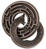 Cast Puzzles: L5 - Laby