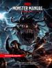 D&D 5th Ed: Monster Manual