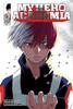 My Hero Academia vol 5