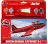 Starter Set: Hunting Percival Jet