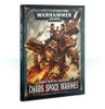 43-01 Codex: Chaos Space Marines 2019