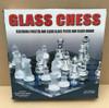 38mm Glass Chess Set