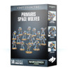 70-53 Start Collecting! Primaris Space Wolves