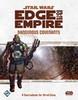 Star Wars Edge of Empire: Dangerous Covenants