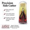 Miniature & Model Precision Side Cutters