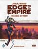 Star Wars Edge of the Empire: Jewel of Yavin