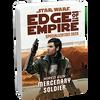 Star Wars Signature Abilities Deck: Mercenary Soldier