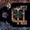 Imperial Assault: Coruscant Landfill Playmat