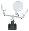 EXC Magnifier with extra hands/clips