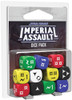 Star Wars Imperial Assault: Dice Pack