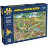 VH Jan Van Haasteren 1000pc