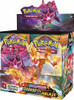 Sword and Shield- Darkness Ablaze Booster Box