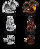 Kobold, Inventor, Dragonshield & Sorcerer