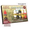 Army Painter Warpaints: Starter Paint Set