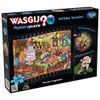 Wasgij? #16 Mystery Puzzle 1000pc - Birthday Surprise