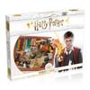 Harry Potter Hogwarts 1000pc Jigsaw