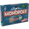 Monopoly: Thunderbirds Retro