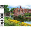 Puzzle Master 1000pc: Canterbury Town