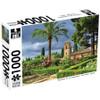 Puzzle Master 1000pc: Gardens of La Alhambra