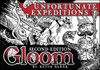 Gloom 2nd Edition: Unfortunate Expeditions