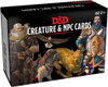 D&D: Spellbook Cards: Creature & NPC Cards