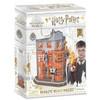 3D Harry Potter Puzzle – Weasleys Wizard Wheezes