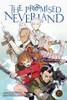 Promised Neverland Vol 17